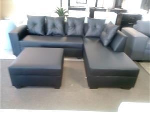 John Corner Lounge Suite