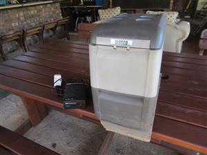 Waeco Camp fridge/freezer CDF 25 [25Liter]