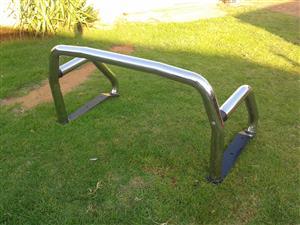 """""""Chrome – Roll Bar"""" – Crazy @ R1400"""