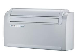 AIR CON - UNICO FIXED AIR CONDITIONER WITH WARM HEATING SYSTEM [R 11,5 HP EH - 2.6kW]
