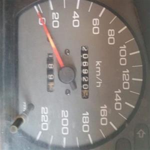2000 Nissan 370 Z