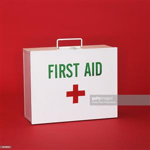First Aid Kits FOR SALE from R395.00 Various Kits avaliable.