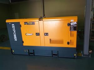 75Kva Generator