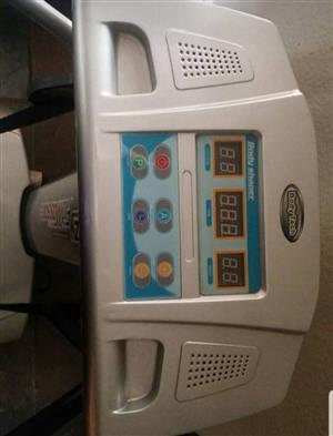 Crazy Fit Massage Slimming machine