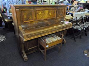 Bellnacht Berlin Piano