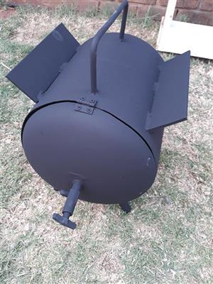 Black coal oven for sale