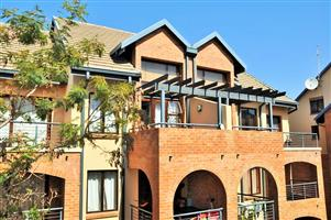 To Let: Unfurnished 1 bedroom Apartment in Hilltop Lofts, Midrand.