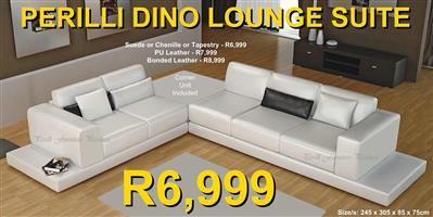 PERILLI Dino Lounge Suite