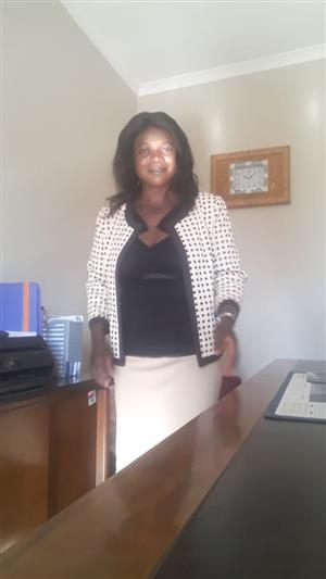 Fungayi, 39 years old from Joburg with Experience seeks days