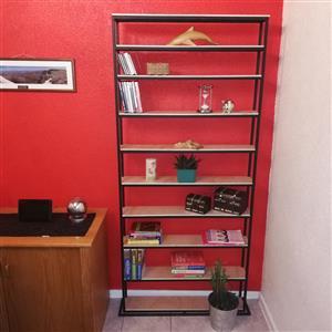 Custom Display/Book Shelf