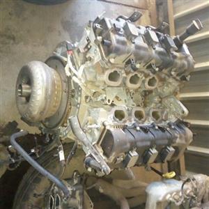 jeep engine