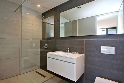 Brand new apartment in Green Point, Cape Town