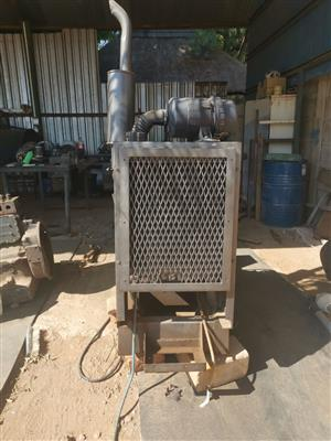 URGENT SALE!  30KVA Generator