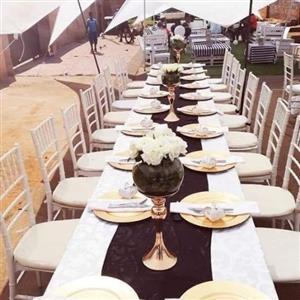 Established Events Business