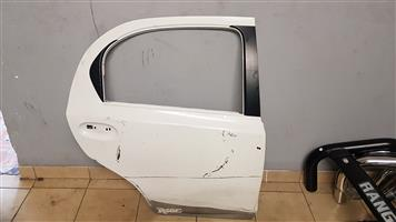 TOYOTA  ETIOS BACK RIGHT SIDE DOOR AVAILABLE