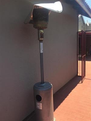 Gas patio heater te koop
