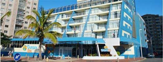Durban Spa 15-22 March 2 Bed 6 Slp Balcony Unit R 10 999