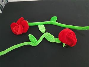 Rose table decor for sale