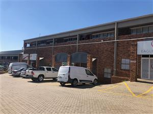 ONE HIGHVELD:  CHEAP AFFORADABLE OFFICE SPACE TO LET IN HIGHVELD!