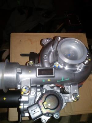 Toyota d4d 3.0 turbo