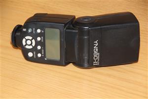 Speedlite YN560 Canon / Nikon SLR camera flash