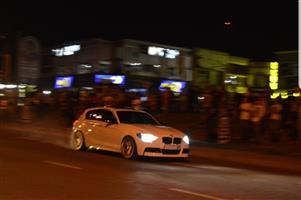2013 BMW 1 Series M135i 5 door sports auto