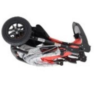 Chelino pram & Car seat