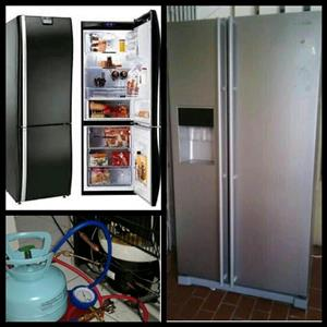 Wanted dead or alive fridges freezers
