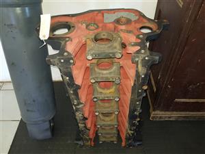 Deutz F6L912 Engine Block