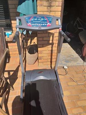 Trojan Treadmill STAMINA