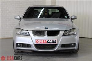 2008 BMW 3 Series 335i Sport