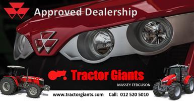 Massey Ferguson Tractor Dealership