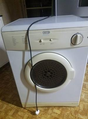 Defy tumble dryer DTD252 te koop