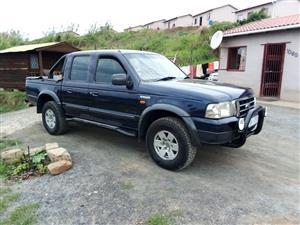 2006 Ford Ranger 2.5
