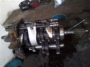 speacialist gearbox doctor for manual and automatic.