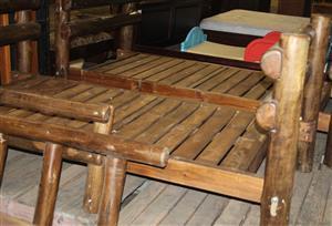 Bunk beds S029656D #Rosettenvillepawnshop