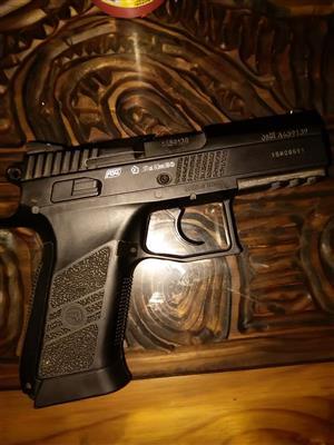 ASG Gun for sale