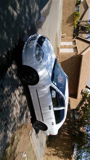 2003 Toyota Corolla 1.4 Advanced