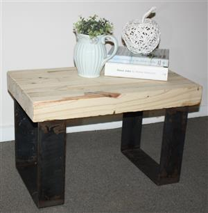 Custom Steel Furniture