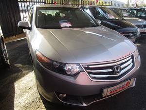 2010 Honda Accord 2.4 Executive
