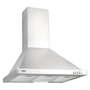 Defy 900 Stainless Steel Cooker Hood