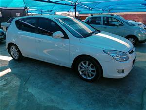 2010 Hyundai i30 1.6, good condition