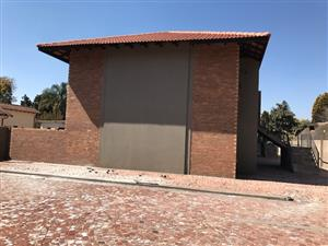 Beautiful 2 Bedroom flat to rent in Pretoria North R5350