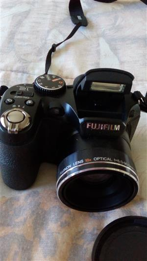 Camera - FujiFilm Digital Camera
