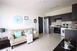 BARGAIN! Modern 1 Bedroom apartment in De Velde Estate. R6950/month. Available immediately!