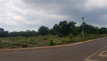 Vacant land 300 square meter
