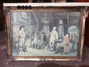 Frank Moss Bennett - The Landlords Story - Print (1030x730)