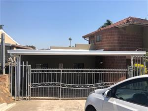 2 Bed 2 Bath House To Rent (Free Wifi) - Tongaat