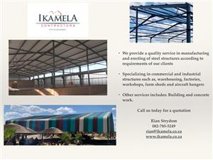 Steel Stuctures