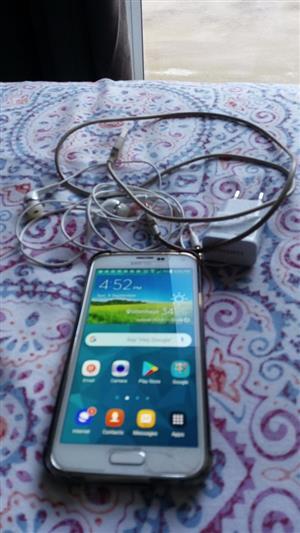 Samsung galaxy s5 big Lte for sale  Port Elizabeth